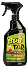 Autoeducation com car blog the best bug and tar remover for my car