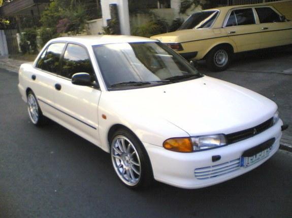 AutoEducation.com Car Blog |1995 Mitsubishi Lancer GLXI upgrades? - AutoEducation.com Car Blog