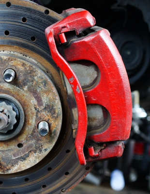 automotive brake repair and service tips how your car brakes work. Black Bedroom Furniture Sets. Home Design Ideas