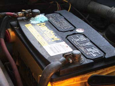 Car Electrical System How Do I Jump Start My Car