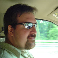Your Author, Kevin Schappell