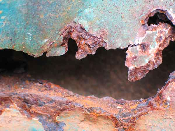 How To Remove Rust And Rust Prevention Products
